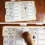 Bill Of Rights Printable And File Folder Game The Wise