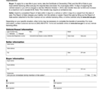 Bill Of Sale Wa Fill Out And Sign Printable PDF Template