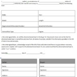 Free Printable Boat Bill Of Sale Form GENERIC